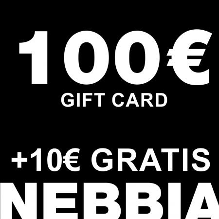 Darilni bon 100 +10 gratis