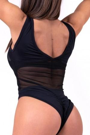 Sport monokini swimsuit...