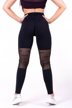 Mesh it up! leggings