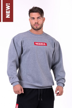 Red Label sweatshirt