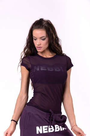 Flash-Mesh T-shirt 665