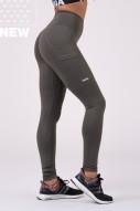 High waist Fit&Smart...