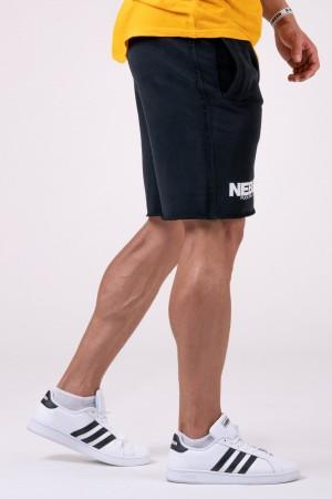 Legday Hero shorts 179 - Black