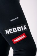 High waist NEBBIA Labels...