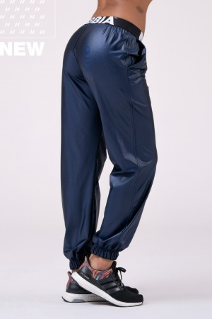 Sports Drop Crotch pants...