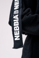 Rebel Hero cropped hoodie