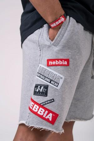 NEBBIA BOYS Shorts