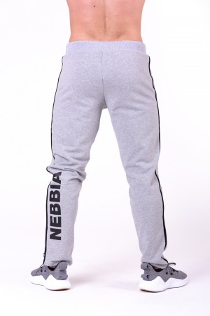 Side Stripe Retro joggers