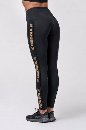 Leggings Gold Classic
