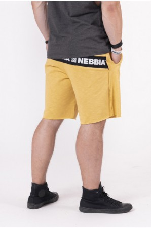 Be rebel! shorts